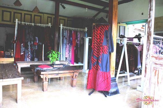 Sogan Batik Rejodani Store