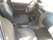 Tracker mod. 96 Buenas Condiciones4 cilindros, 4x4, motor 1.6,Standar, 16 valvulas, muy económico.a/a.stereo original. carroceria bien, cristales bien,asientos bien.Llantas más de 1/2 vida, llanta de refacción c/funda.Negociable.Particular