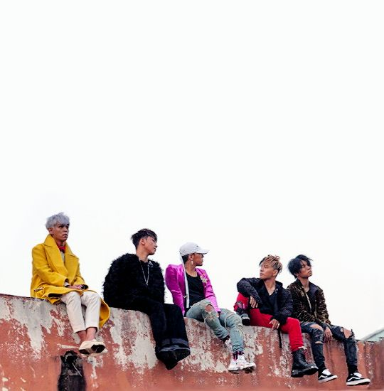 BIGBANG - MADE THE FULL ALBUM