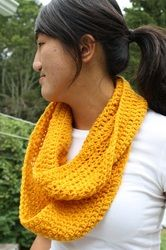 perfect fall scarf