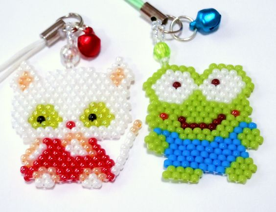 Kitty Frog