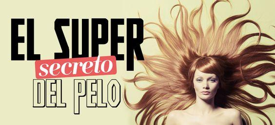 El secreto del pelo: aceite | The Beauty Effect