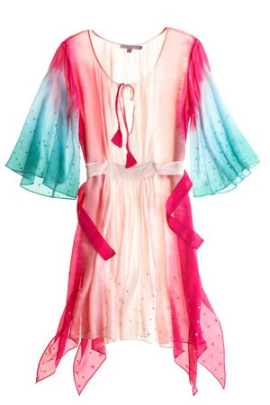 Silk Tunic - Calypso St. Barth