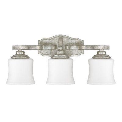 Capital Lighting Blair 3 Light Vanity Light