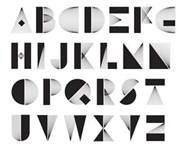 typeface design - Bing Images