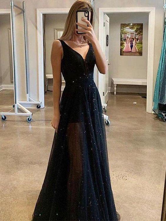 29++ Black sparkly prom dress inspirations