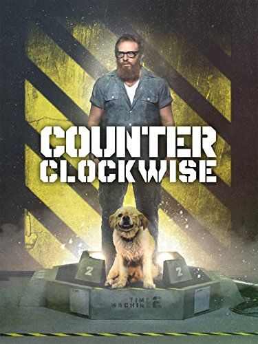Counter Clockwise BluRay