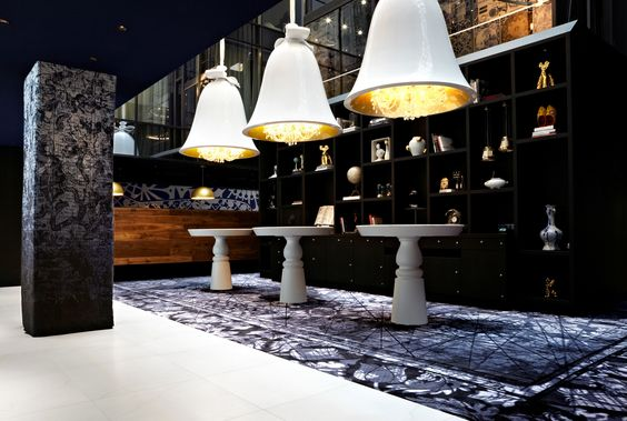 3 andaz amsterdam prinsengracht hotel by marcel wanders1 Andaz Amsterdam Prinsengracht hotel by Marcel Wanders