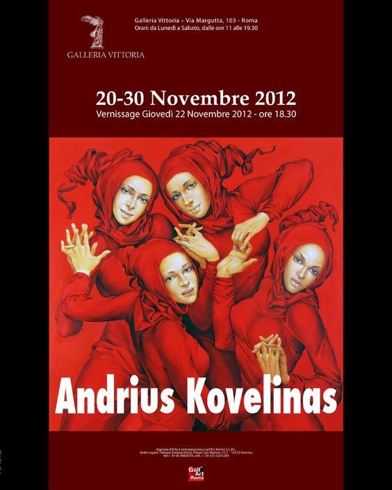 Andrius Kovelinas: