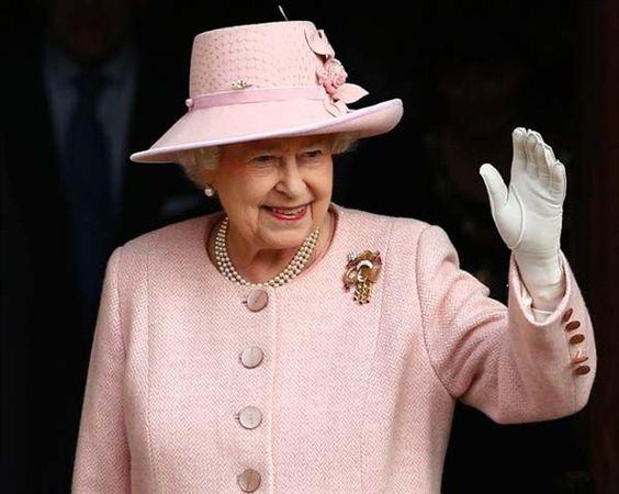 Queen Elizabeth Ii Royal Obsession Pinterest Queen