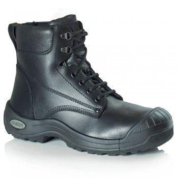 Sicherheitsstiefel S3 Blackburn MASCOT®Footwear schwarz