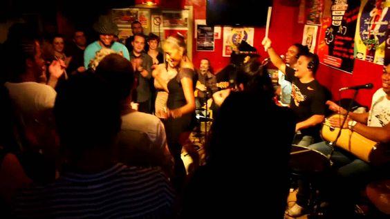 Sexty Day Cristo by PAGODE DO BRAZIL en BRAZIL TIME Casa Latina Bordeaux...  BRAZIL TIME à la CASA LATINA ( bordeaux)  21H00 BAL BRESILIEN !!!!!! minuit TAÏNOS TIME !!!!!!  CASA LATINA devient pour la soirée CASA DO BRAZIL ! avec les musiciens du groupe PAGODE DO JAMBO ! La voix et la danse sont à l'honneur comme dans la plupart des musiques brésiliennes. !  PAGODE DO JAMBO, c'est 5,6 musiciens passionnés par leur pays et leurs traditions !!
