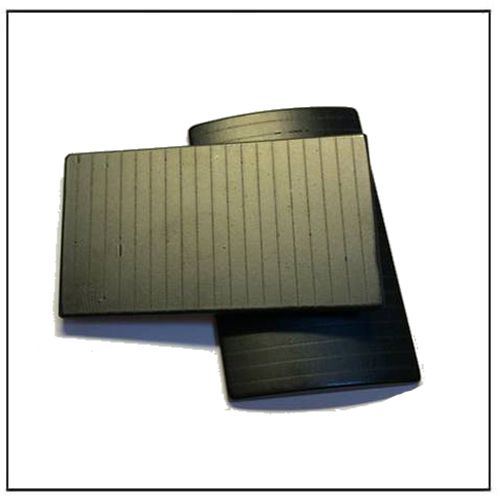 Sintered Ndfeb Laminated Permanent Magnets For Motor In 2020 Magnets Normal Temperature Canning