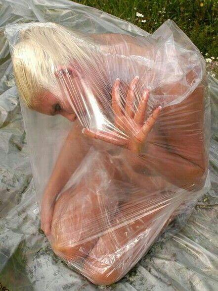 Bagged beauty