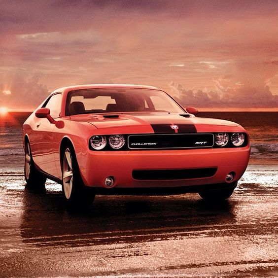 Amazing Dodge Challenger SRT Improve your gas mileage by 15%. Works on any truck or car. Check it out
