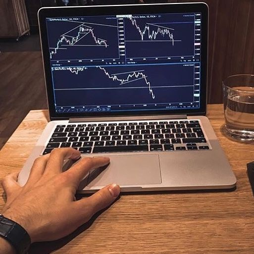 Stop losing and start winning with our Trend Pulse Pro trading software for daily signals. Great for traders investing and trading in Forex, Stocks, Penny Stocks, Gold, Silver and Cryptocurrency. Credit to picture owner.