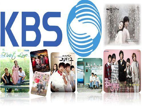 [Especia BrazilKorea] KDRAMA: KBS – PARTE 8