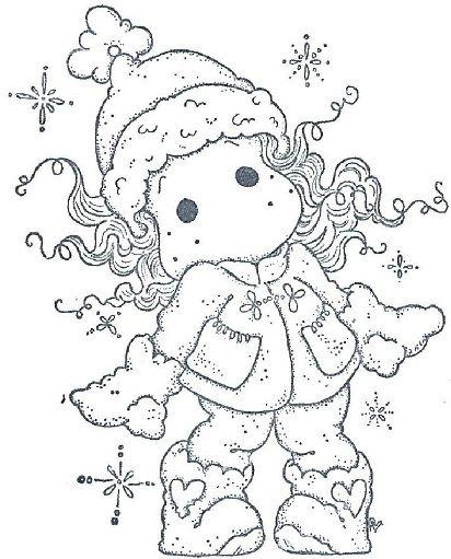Winter Wonderland 2013 - North Pole Tilda