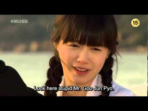 Boys Before Flowers: The Proposal & Ending ending