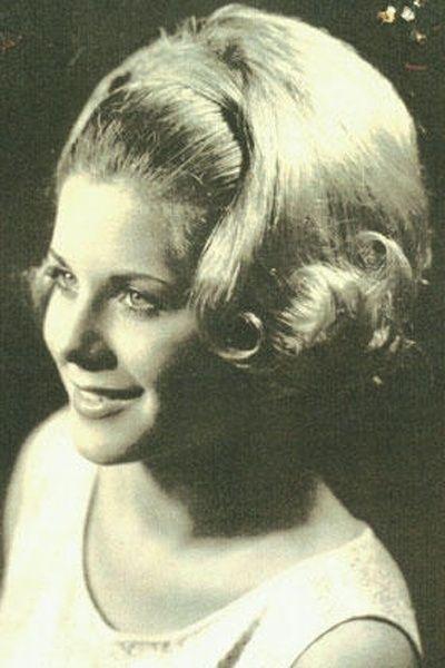 Vera Fischer - Veja fotos da trajetória da atriz global