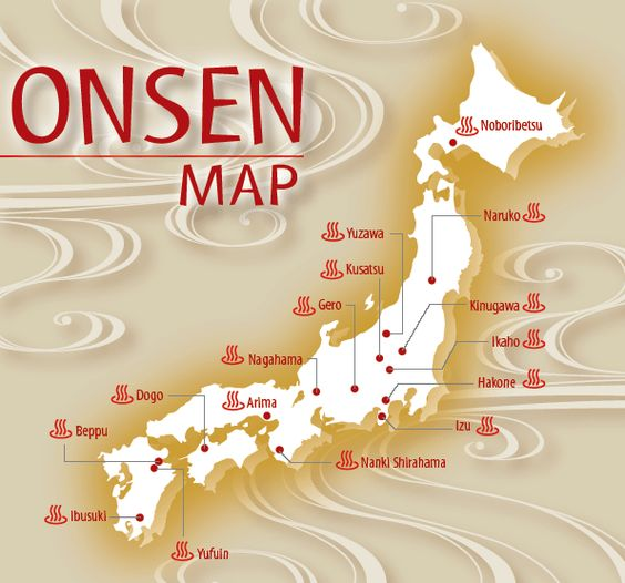 Tourist Attractions – Tourist Attractions Map In Japan