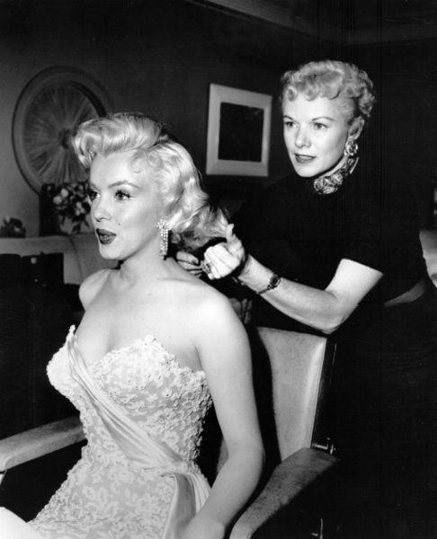 Marilyn diosa