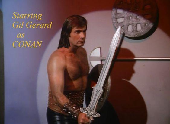 A Pre-Milius Conan Movie: What If? | The Swords of Robert E