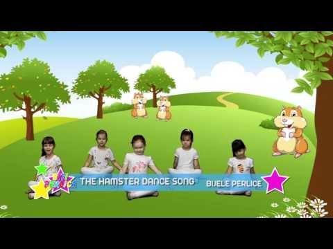 Perlice The Hamster Dance Youtube Hamster Dance Song Dance Kids Songs