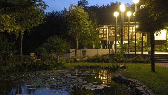 Hotel Regena in Bad Brückenau