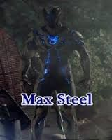 Image result for max steel movie