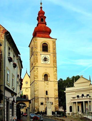 Ptuj - Slovenija