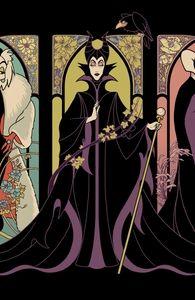 Mistresses of Evil Hero Shot