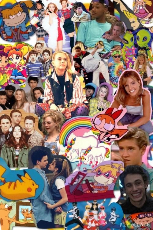 Tumblr 90s Wallpaper