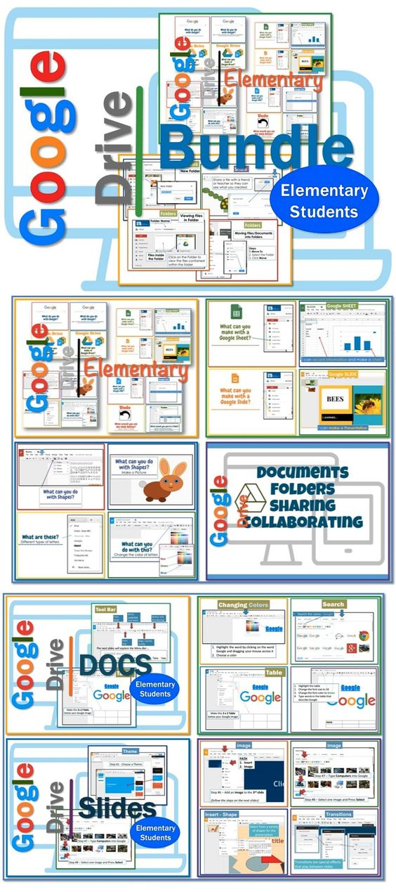 Google Drive Elementary Bundle Student, The o'jays and