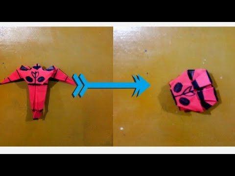 Pin On Diagramas De Origami
