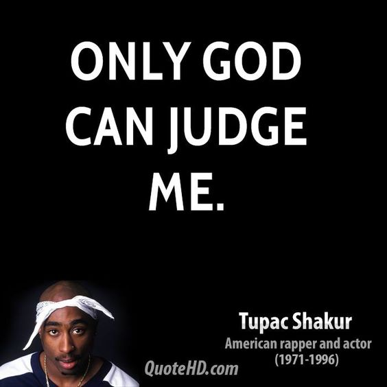 More Tupac Shakur  Quotes on www.quotehd.com