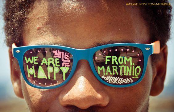 Happy (Pharrell Williams) - We Are Happy From Martinique #Pharrell #Happy #Martinique