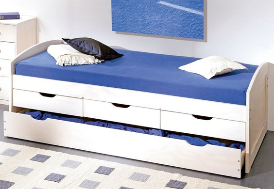 Single Beds With Storage Single Beds And Beds With