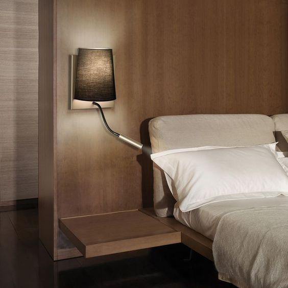 idée, déco, chambre, hotel, luxe