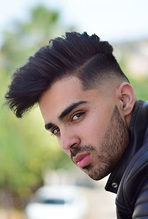 Wondrous Pin On Latest Mens Hairstyles Natural Hairstyles Runnerswayorg