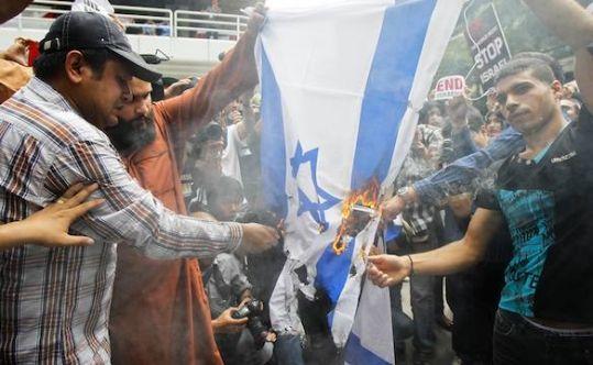 Por que as pessoas odeiam Israel?