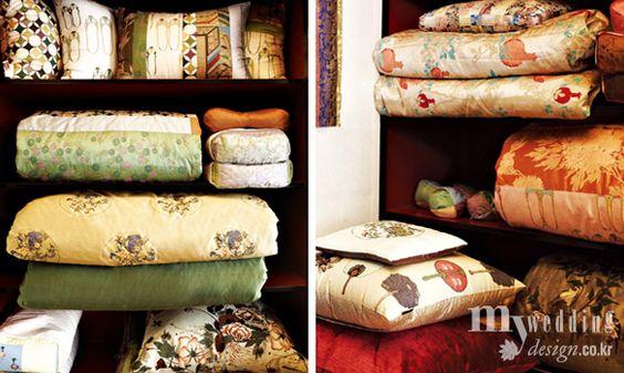 bedding korean traditional style visit wave
