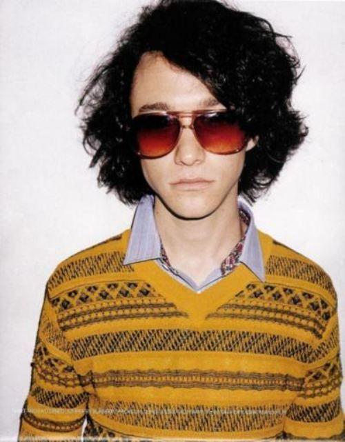 Hipster Joseph