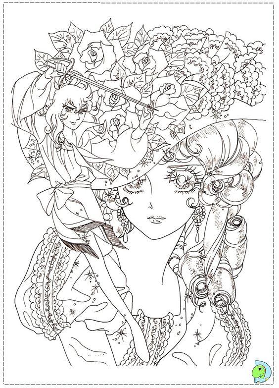 dinokids manga coloring pages - photo#1