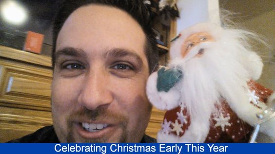 Celebrating Christmas Early This Year - Family Vlog 109