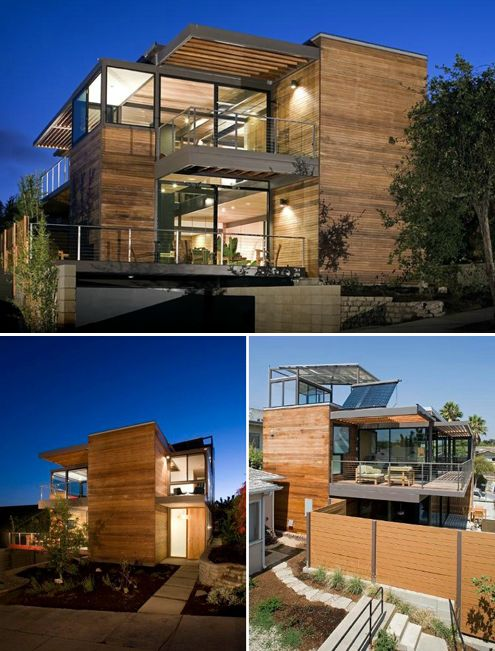This reminds me Edward Cullen's house in twilight. | House and decor |  Pinterest | House, Architecture and Twilight house