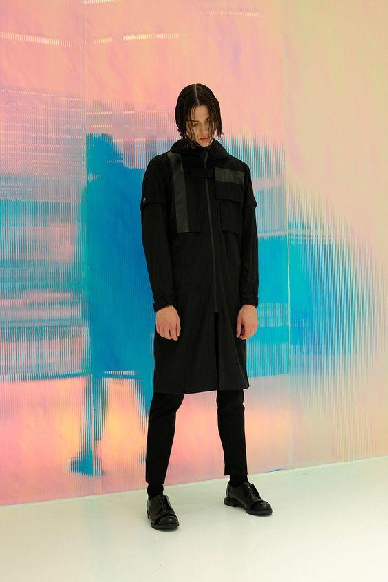 DOZOH Spring Summer 2016 Primavera Verano  - #Menswear #Trends #Tendencias #Moda Hombre - F.Y!