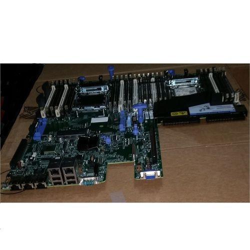 IBM Planar Server Motherboard Dual E5-2600 V2 Series LGA1366 DDR3 For XSeries X3550 M4 Type 7914 00Y8375