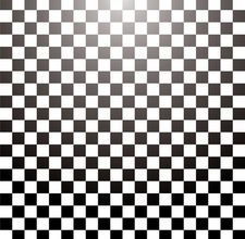 how to paint diagonal checker board instructions
