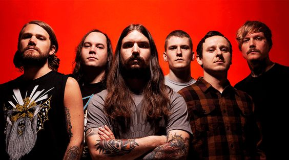 Kvelertak Download Fest Madrid 2017